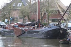 Photo of DE STERRENWIND ship