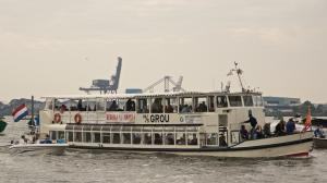 Photo of GROU ship