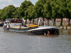 Photo of SPES SECUNDA ship
