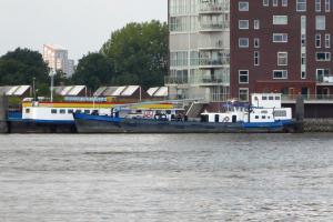 Photo of SCHEUR ship