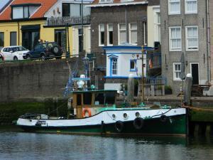 Photo of KOERIER ship