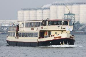 Photo of GEULVALLEI ship