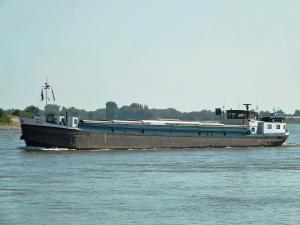Photo of BECO ship