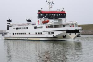 Photo of MONNIK ship