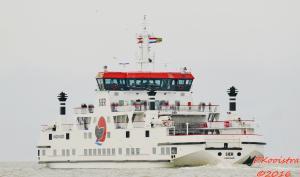Photo of SIER ship