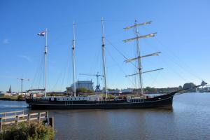 Photo of SUMMERTIME ship