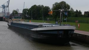 Photo of LIMENAS ship