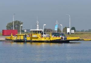 Photo of TONNIE DE BLANK ship