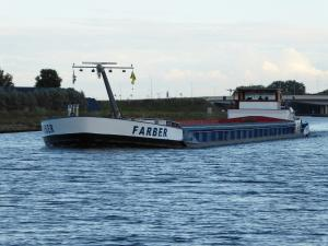 Photo of FARBER ship
