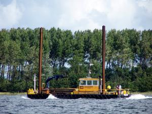 Photo of BEVER ship