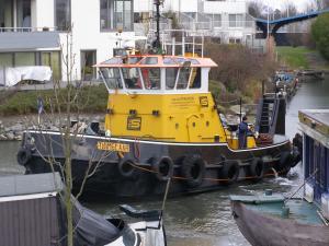 Photo of TUIMELAAR ship