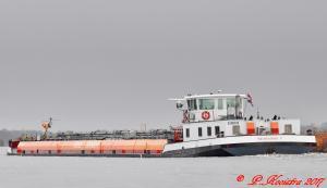 Photo of VOLHARDING 3 ship