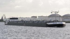 Photo of TRISTAN ship