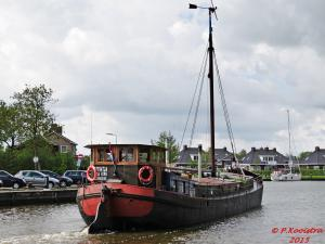Photo of MEINTJA ship