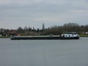 Photo of DE HEER REGEERT ship