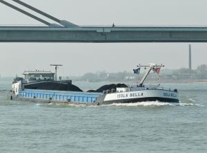 Photo of ISOLA BELLA ship