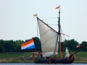 Photo of DE UTRECHT ship