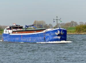 Photo of YANNICK ship