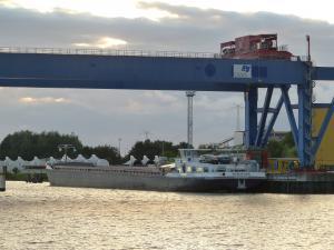 Photo of STENTOR ship