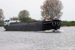 Photo of ALTERO ship