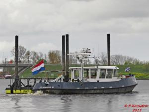 Photo of PW-2 ship