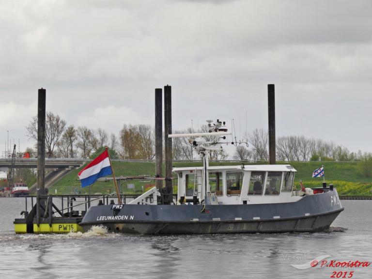 PW-2 photo
