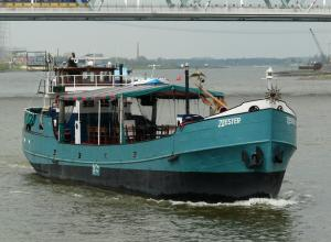 Photo of ZEESTER ship