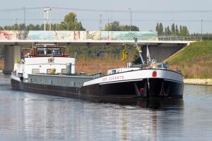 Photo of DEO JUVANTE ship