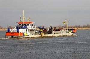 Photo of WILMA ship