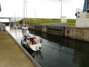 Photo of IMPULS ship