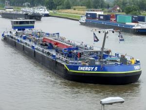 Photo of VENETIE ship