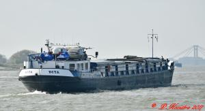 Photo of DITA ship