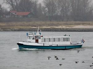 Photo of H4-DE WEERDER ship