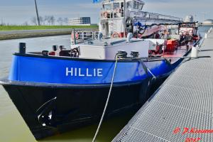 Photo of HILLIE ship
