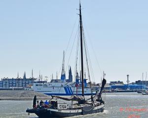 Photo of NOVA CURA ship