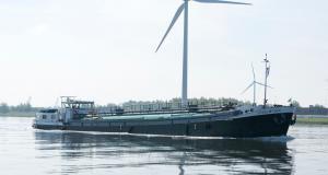 Photo of IJSSELMONDE ship