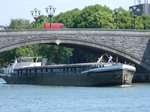 Photo of ROSE PALIOWSKI ship