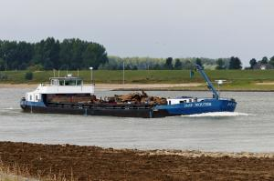 Photo of JAAP WOUTER ship
