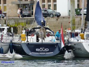 Photo of SCUD ship