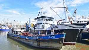 LILIAN (IMO N/A) Photo