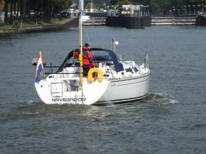 Photo of NAVEGADOR ship