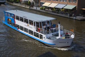 Photo of AVIFAUNA III ship