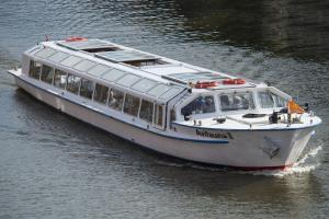 Photo of AVIFAUNA II ship