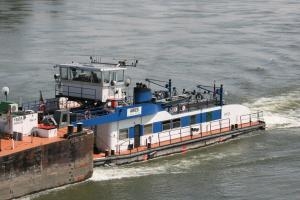 Photo of ARIES ship