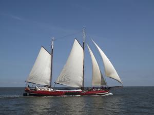 Photo of ANNA  VAN  ELBURGH ship