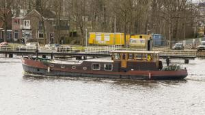 Photo of ALEGRIA ship