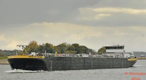 Photo of STOLT FLORENCE ship