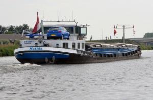 Photo of MATHIA ship