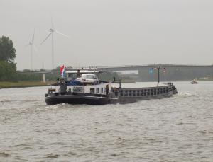 Photo of TEMPORE ship