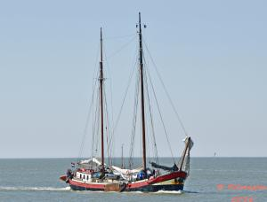 Photo of EMMALIS ship